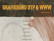 Tablet Preview of dtp-web-design.eu